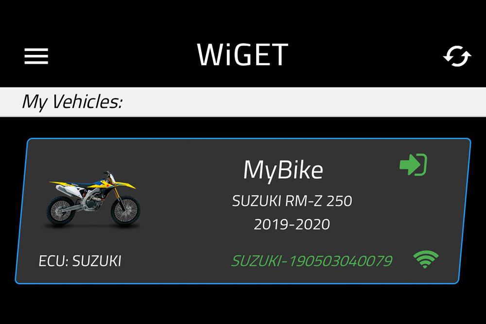 2020 Suzuki RM-Z250 Ride Review Part 1