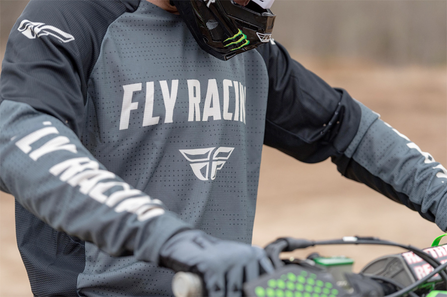 2021 FLY Evolution DST and Lite Race Wear