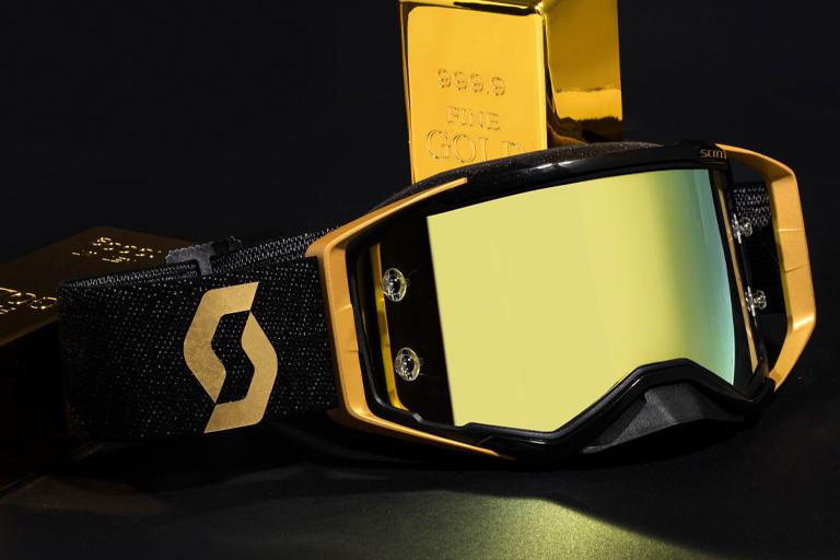 Gold Edition Prospect Goggle