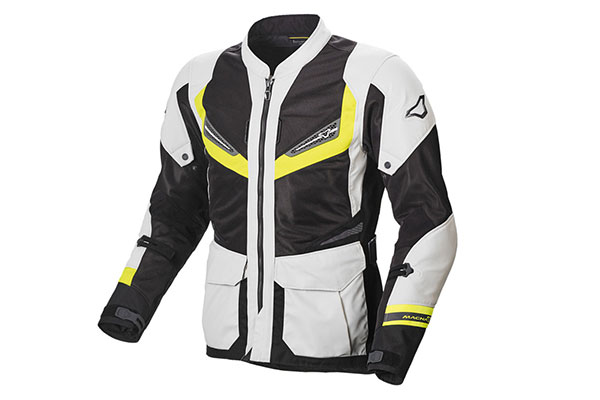 Macna Aerocon jacket